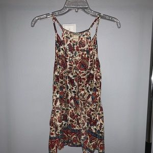 Lucky Brand tank top size S